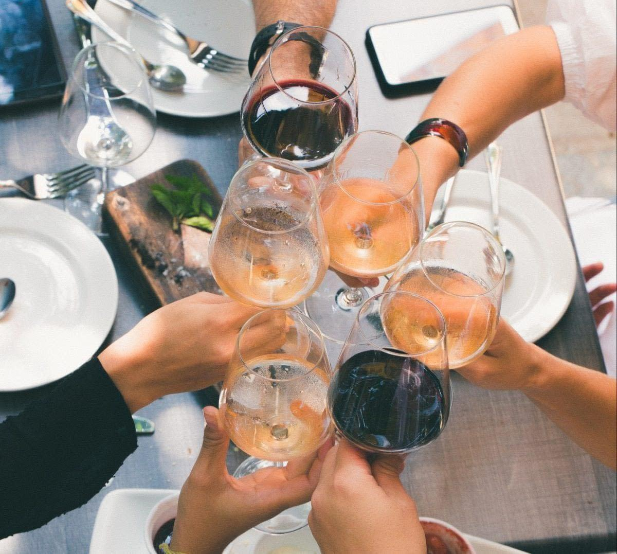 Summer Wine Dinner Series